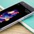 Olixar FlexiShield OnePlus 5 Gel Hülle in  100% Klar