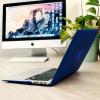 Olixar ToughGuard MacBook Air 13 inch Hard Case - Blue