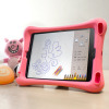 Encase Big Softy Child-Friendly iPad Air 2 Case Hülle in Pink