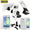 Das Ultimate Pack Samsung Galaxy A5 Zubehör Set