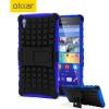 ArmourDillo Sony Xperia Z3+ Hülle in Blau