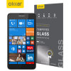 Olixar Tempered Glas Microsoft Lumia 640 Displayschutz