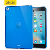 FlexiShield iPad Mini 4 Gel Case - Blue