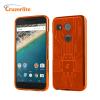 Cruzerlite Bugdroid Circuit Nexus 5X Case - Orange