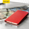Olixar Leather-Style LG G5 Wallet Stand Case - Red