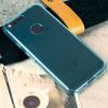 Olixar FlexiShield Google Pixel Gel Hülle Leicht Blau