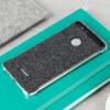 Official Huawei Nova Protective Fabric Case -  Grey