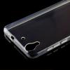 Olixar Ultra-Thin Huawei Y6 II Gel Hülle 100% Transparent