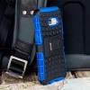 Olixar ArmourDillo Samsung Galaxy A3 2017 in Blau