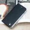 Krusell Malmo Samsung Galaxy A3 2017 Folio Case Tasche in Schwarz