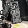 ArmourDillo Hybrid Hülle für LG G6 in Schwarz
