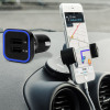 Olixar DriveTime iPhone 7 Plus Car Holder & Charger Pack