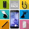 The Ultimate HTC U Ultra Accessory Pack