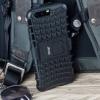 Olixar ArmourDillo HuaWei P10 Plus Hülle in schwarz