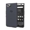 Official BlackBerry KEYone Dual Layer Hard Shell Case - Black