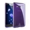 FlexiShield HTC U 11 Gel Hülle in lila