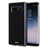 Olixar FlexiShield Case Samsung Galaxy Note 8 Hülle in tiefes Schwarz