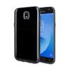 Olixar FlexiShield Samsung Galaxy J5 2017 Gel Case - Solid Black