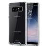 Olixar ExoShield Tough Snap-on Samsung Galaxy Note 8 Case - Klar