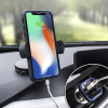 Olixar DriveTime iPhone X Kfz Halter & Lade Pack