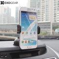 Exogear ExoMount Touch Universal Car Holder - Black