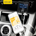 Olixar SMARTUNE Bluetooth FM Transmitter