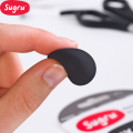 Sugru - Mouldable Glue - 8 Pack - Black and White