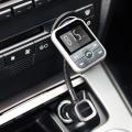 Promate carMate-6 Wireless FM Transmitter Hands-Free Auto Kit