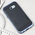 VRS Design High Pro Shield Samsung Galaxy A5 2017 Case Hülle - Blauer Nebel