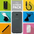 The Ultimate HTC U11 Accessory Pack