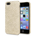 LoveCases Check Yo Self iPhone SE / 5S / 5 Hülle - Gold