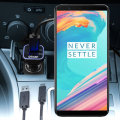 Olixar High Power OnePlus 5T Car Charger