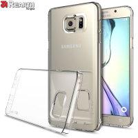 Rearth Ringke Slim Samsung Galaxy Note 5 Case - Crystal Clear