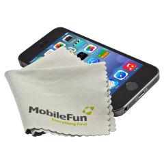 Mobile Fun Microfaser Reinigungstuch
