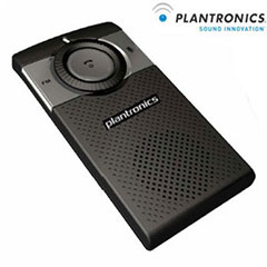 Plantronics K100 Bluetooth Car Speakerphone