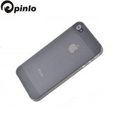 Pinlo Slice 3 Case for iPhone 5S / 5 - Black