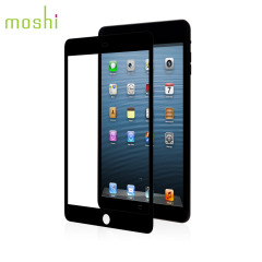 Moshi iVisor Displayschutzfolie für iPad Mini 2 / iPad Mini in Schwarz