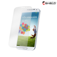 InvisibleSHIELD Full Body Protector for Samsung Galaxy S4