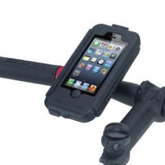 Tigra Sport BikeConsole iPhone 5S / 5 Fahrradhalterung