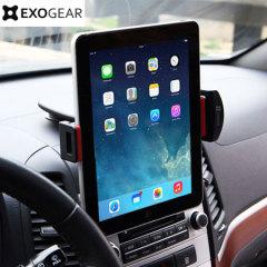 Exogear ExoMount Tablet KFZ Halterung in Schwarz
