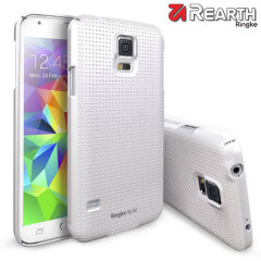 Rearth Ringke Slim Case Galaxy S5 Hülle in Weiß