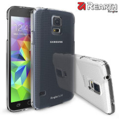Rearth Ringke Slim Case Galaxy S5 Hülle in Crystal