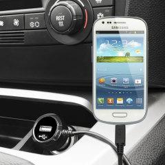 Olixar High Power Galaxy S3 Mini KFZ Ladekabel
