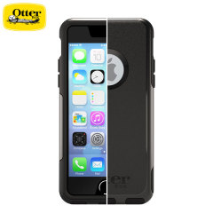 Otterbox Commuter Series iPhone 6S / 6 Hülle in Schwarz