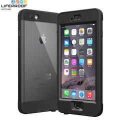 LifeProof Nuud iPhone 6 Plus Case - Black