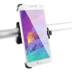 Samsung Galaxy Note 4 Fahrradhalterung Bike Mount Kit