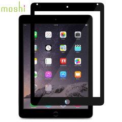 Moshi iVisor XT iPad Air 2 Screen Protector - Black