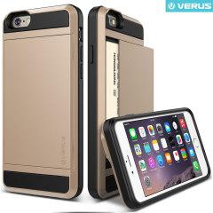 Verus Damda Slide iPhone 6S / 6 Case - Champagne Gold