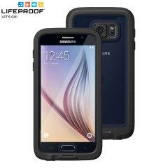 LifeProof Fre Samsung Galaxy S6 Case - Black