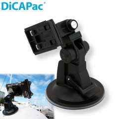 DiCAPac Action Yacht and Car Mount for Smartphones and Tablets